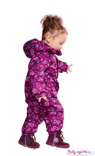4459aa5774d2 Комбинезон PREMONT - Интернет-магазин детской одежды Baby-style96.ru ...
