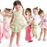 интернет магазин детской одежды Baby-style96.ru для девочек