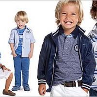 интернет магазин детской одежды Baby-style96.ru для мальчиков